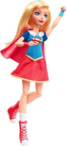 DC SuperHero Girls DLT63 Supergirl 12 inch, £9.98 @ Amazon - prime exclusive