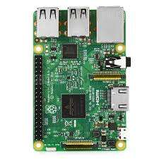 DIY Raspberry Pi Model 3 B Motherboard  -  ENGLISH VERSION  GREEN  1GB LPDDR2 Memory On-board WiFi / Bluetooth 4.1 £25.21 (with code) @ gearbest