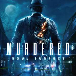 Murdered: Soul Suspect - £3.77 US PS Store - PS4