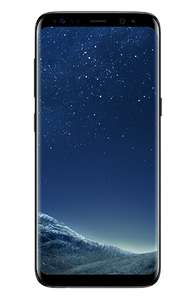 Samsung galaxy S8 on 3 - £36 p/m £10 auto cash back 30gb data at affordable mobiles