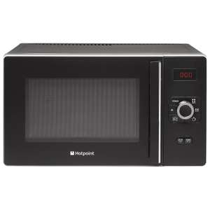 Price Error @ John Lewis Vs Curry's??  Hotpoint MWH2521B  Microwave 700W 25 L Capacity £68 - Poss £49 Saving Vs Curry's