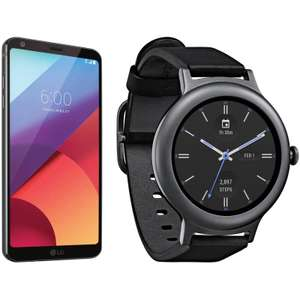 LG G6 32GB With Free LG Style Watch £449.99 ebay /  technolec_uk
