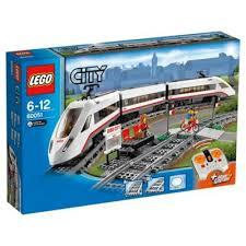 Lego High Speed Train 60051 £67.20 Tesco