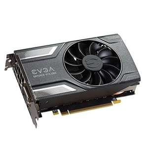 EVGA GTX 1060 6GB £253.97 - Amazon FRESH! £30 off code (£223.97)