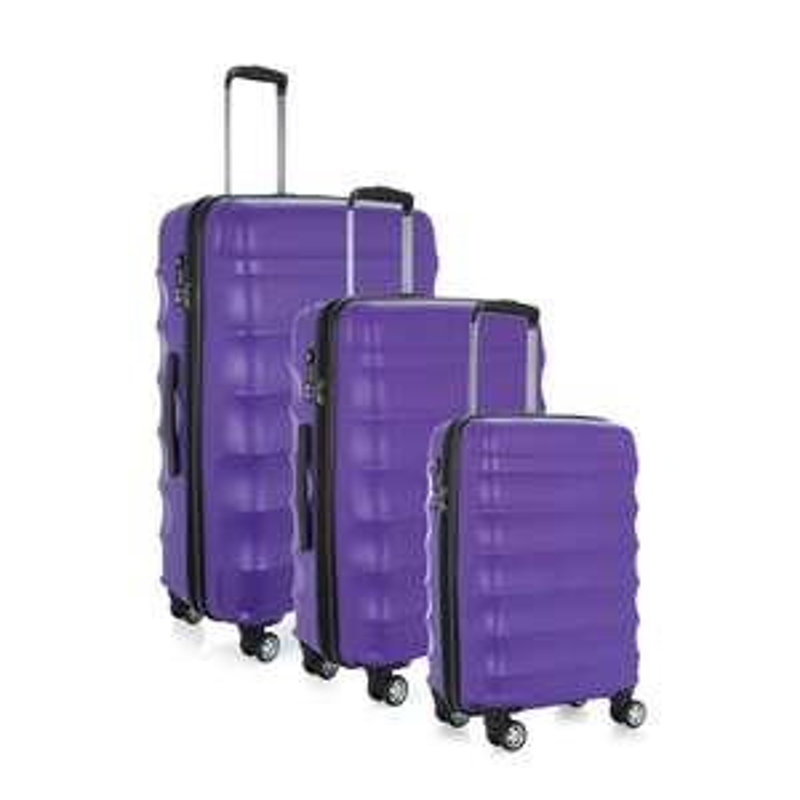 Antler Juno 3 piece set of suitcases £99.99 @ Costco.co.uk