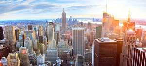 £91.80 return ticket Geneva - New York (be very quick) Nov - March 2018 @ Holiday pirates