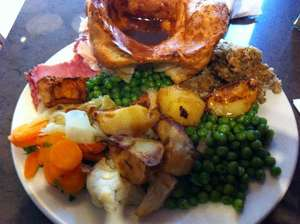 2 Carveries  for £10 @ Toby Carvery