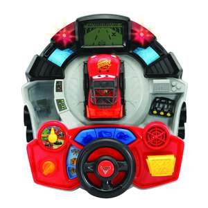 Vtech Ready to Race McQueen now £26.25 @ Wilko