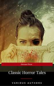 Classic Tales of Horror (Leather-bound Classics) Kindle Edition - Free Download @ Amazon