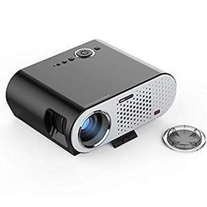 Vivibright GP90 projector £135.99 Sold by Vivibright and Fulfilled by Amazon - Lightning deal