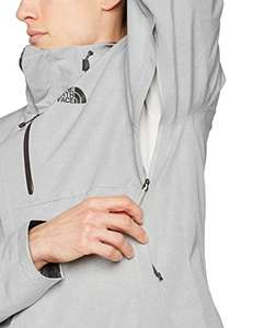 The North Face Men's Drizzle Gore-Tex Grey Jacket £63.51 only XL direct From Amazon