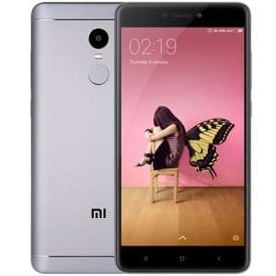 Xiaomi redmi note 4 global 3gb/32gb grey £118.62 @ Gearbest