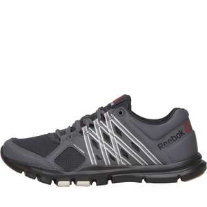 Reebok Womens Yourflex Trainers now £12.99  + £4.49 P&P @ MandM direct