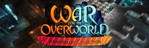 War for the Overworld Anniversary Collection (Steam key) @ GMG - £11.32 (with VIP discount)