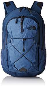 The North Face Jester Backpack, £29.44 from amazon