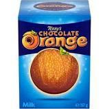Terry's Chocolate Orange £1.00 Premier Stores
