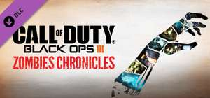 Call of Duty®: Black Ops III - Zombies Chronicles - Steam 17% off £20.74