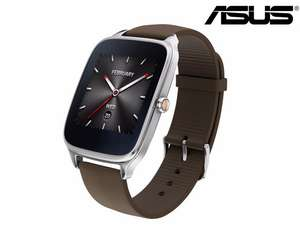 Asus Zenwatch 2 from Ibood £79.95 + £7.95 shipping