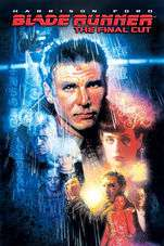 iTunes Bladerunner in 4K - £5.99