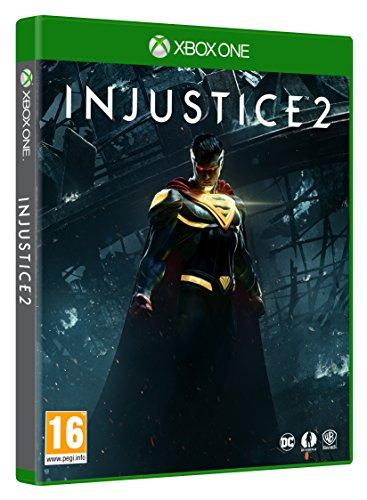 Injustice 2 Xbox One £21.70 @ Amazon