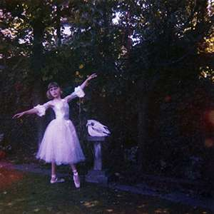 Wolf Alice - Visions Of A Life (MP3 download, Amazon & Google Play) - £3.99