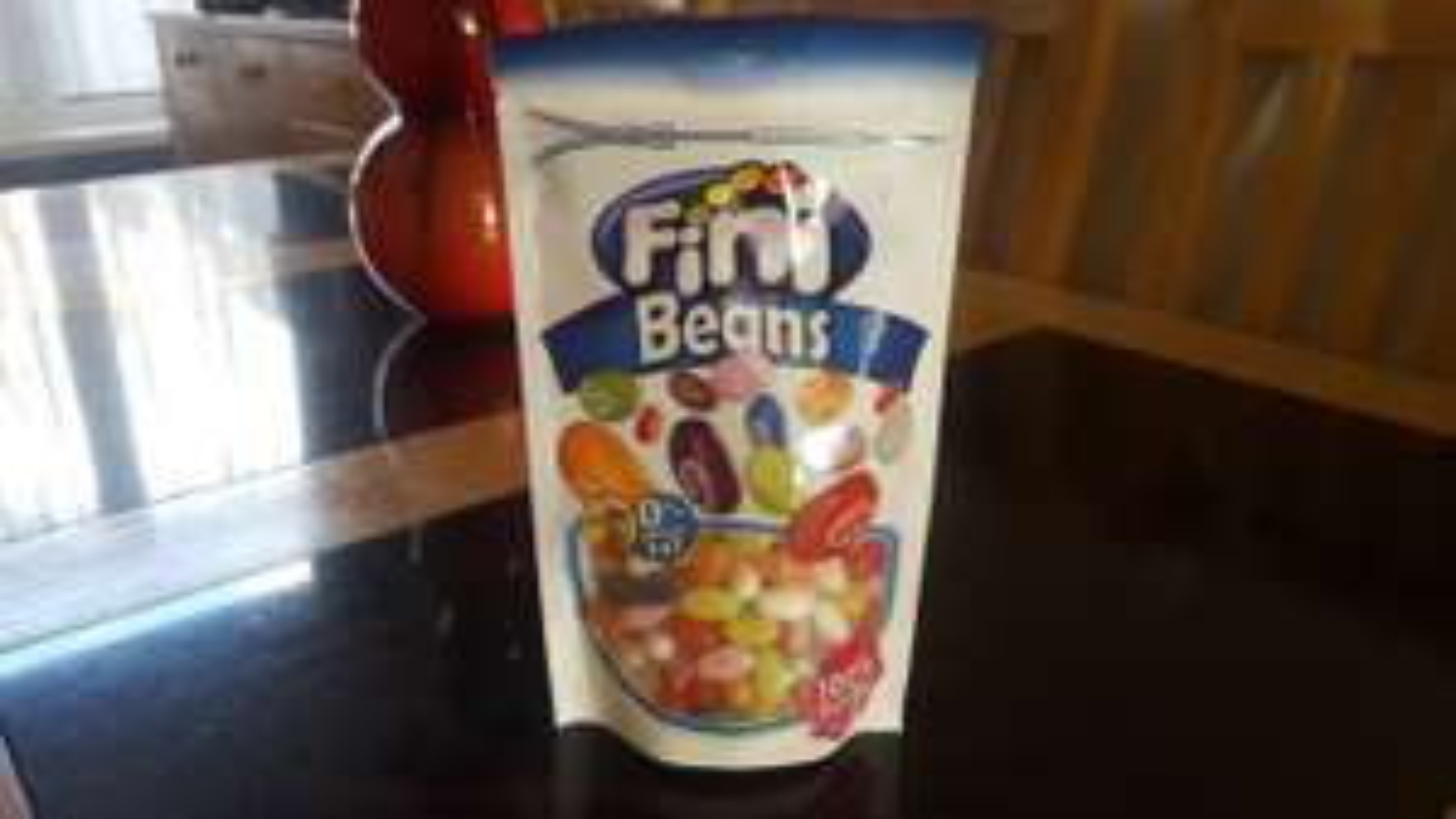 Fini Beans 89p 180g @ Home Bargains