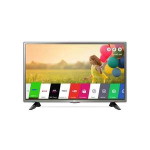 "LG 32LH570U  32"" HD Ready LED Smart TV + Freeview HD £199 / Kenwood Chef Elite Kitchen Machine £254.99 (Using code) @ Co-op Electrical"