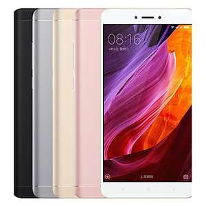 Xiaomi REDMI NOTE 4X 5.5 inch 4G Smartphone (3GB + 32GB 13 MP Octa Core 4100mAh) -  £113.29 @ Light in the Box