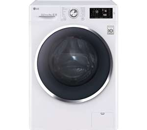 LG FH4U2VCN2 Washing Machine White 9KG + 2 Year Guarantee £369 delivered @  Currys