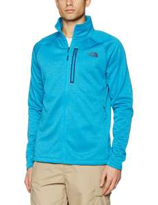 The North Face Men's Canyonlands Full Zip Jacket, £27 from amazon