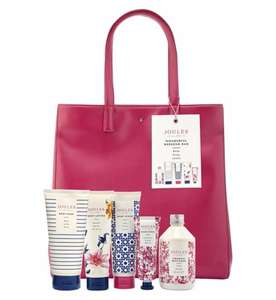 Boots Star Gift - Joules Wonderful Weekend Bag (was £50) Now £25.00