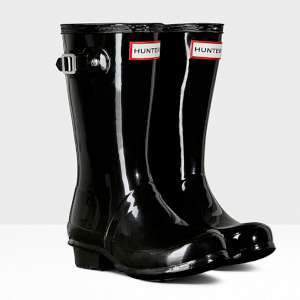 Hunter Wellies for woman or children £41.04 delivered @ Outdoor gear