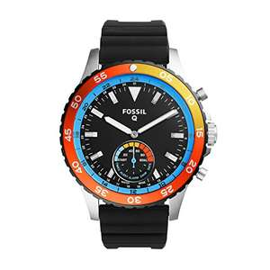 Fossil Q Crewmaster Hybrid Smartwatch £110 @ Amazon