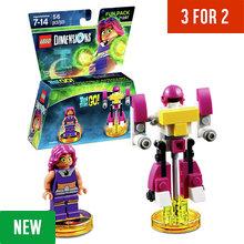 3 for 2 Lego Dimensions @ Argos
