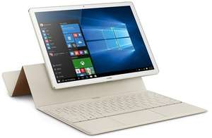 Huawei Matebook 12 inch 4GB ram 128GB SSD Core M cpu £349 @ Saveonlaptops