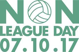 Non League Day: Saturday 7th October - Free / Heavily Reduced Football
