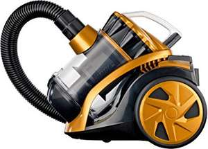 Vytronix VTBC01 1400W Compact Cyclonic Vacuum Cleaner £38.99 @ ebay /  direct-vacuums