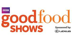 20% Off BBC Good Food Show Tickets