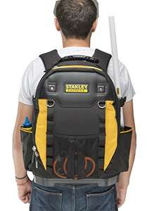 Stanley 195611 Fatmax Tool Backpack £18.50 for Amazon Prime members.