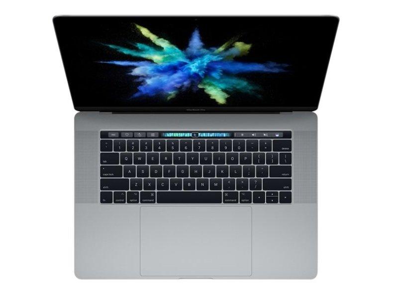 "MacBook Pro 15"" w/Touch Bar (MPTR2B/A) - £2094.98 @eBuyer"