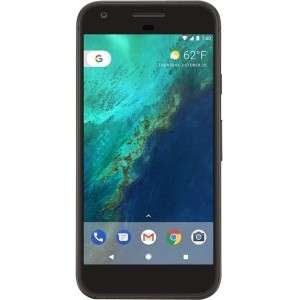 Google Pixel XL 32GB Black Refurbished Pristine £316.99 @musicMagpie