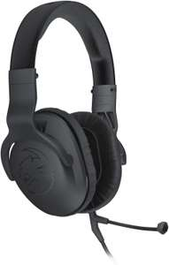 Roccat Cross Multi-Platform Over-Ear Stereo Gaming Headset, £24.99 from Currys/PCworld