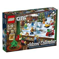 LEGO City Advent Calendar 2017/Lego Friends Advent Calendar £15.98 (instore) / £18.93( Delivered) @ Toys R Us . Lego City also £15.98 @ Amazon