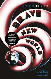Brave New World - Kindle 99p