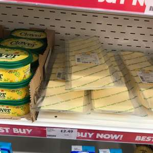 1000g Gouda cheese in heron hull - £2.49