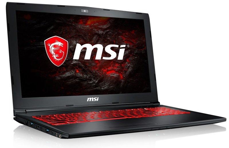 MSI Gaming laptop i5-7300HQ 8GB RAM 1TB HDD GTX1050 @ ebuyer.com - £769.99