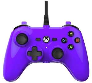 Xbox One Mini Controller - Purple - £19.99 @ Argos (Free C&C)