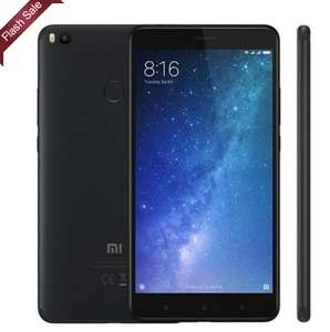 Xiaomi Mi Max 2 [Global] 64GB ROM £172.07 *Now £160.46* with code Delivered using code @ Gearbest