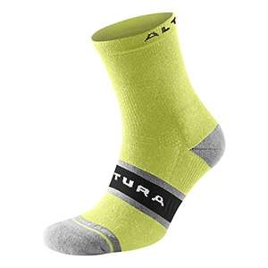 Altura Men's Dry Elite Socks Fluoro 10-12 - £3.75 @ Amazon (add-on item)