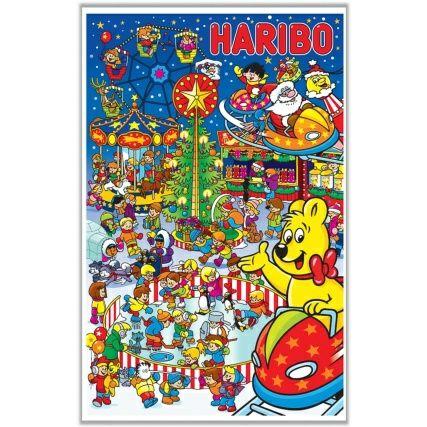 Haribo advent calendar £4.99 @ Home bargains